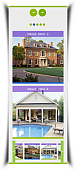 jQuery vertical slider for real estate