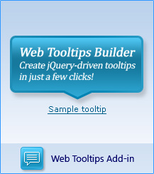 html tooltips