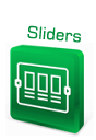 Likno Web Scroller Builder: Create jQuery scrollers/sliders/slideshows/galleries visually.
